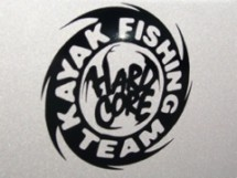 Hardcore Kayak Fishing Team