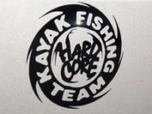 Hardcore Kayak Fishing Team