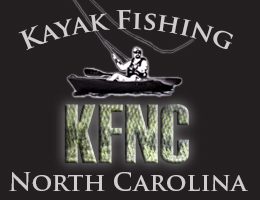 Kayak Fishing NC