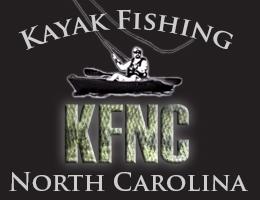 Kayak Fishing NC