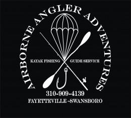 Airborne Angler Adventures